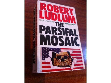 The Parsifal Mosaic Robert Ludlum