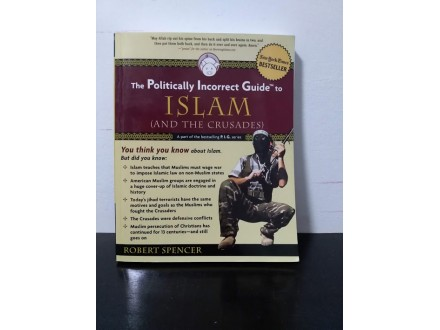 The Politically Incorrect Guide ISLAM (and the Crusades