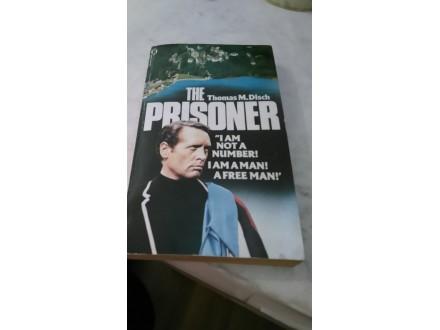 The Prisoner - Thomas M. Disch