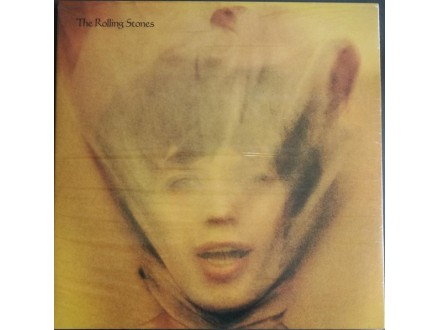 The Rolling Stones-Goats Head Soup