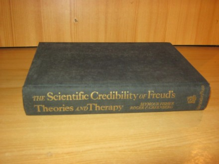 The Scientific Credibility of Freud`s Theories and Ther