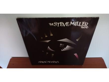 The Steve Miller Band-Abracadabra