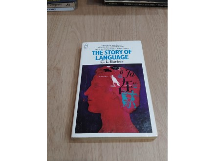 The Story of language - C.L.Barber