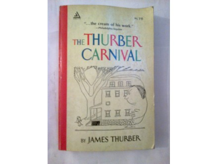 The Thurber Carnival - James Thurber