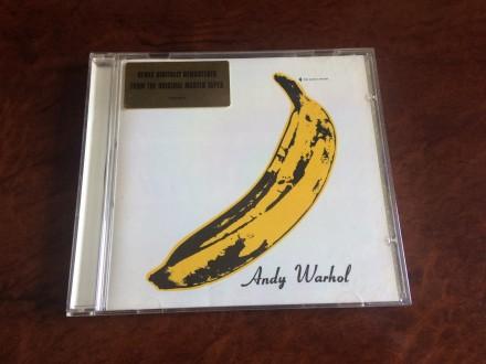 The Velvet Underground N Nico Cd remaster