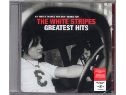 The White Stripes/The White Stripes Greatest Hits