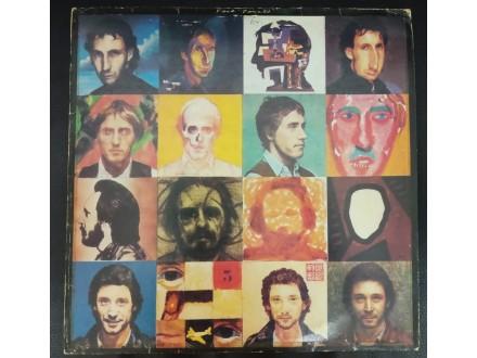 The Who – Face Dances LP (PGP,1981)