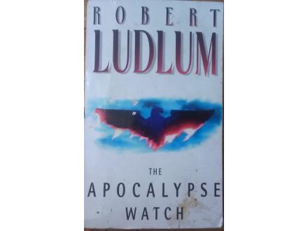 The apocalypse watch  Robert Ludlum