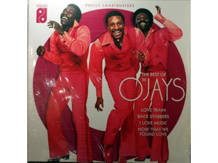 The best of the O Jays