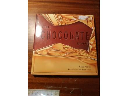 The chocolate book Sara Perry