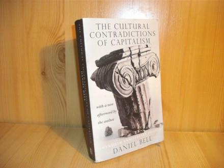 The cultural contradictions of capitalism - D. Bell