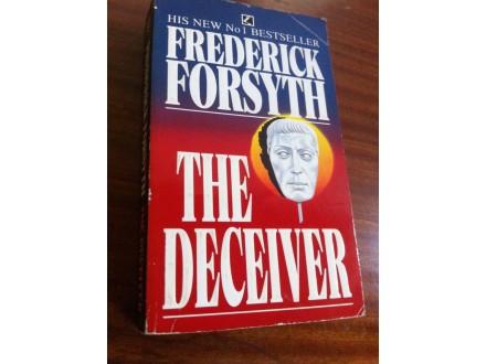 The deciver Frederick Forsyth