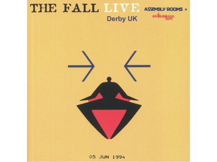 The fall - assembly rooms