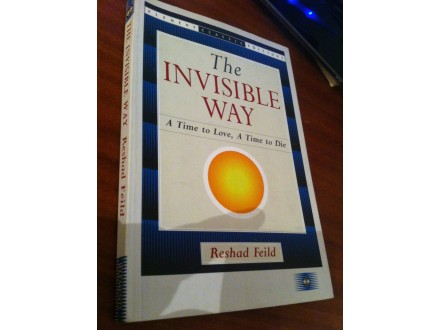 The invisible way Reshad Feild