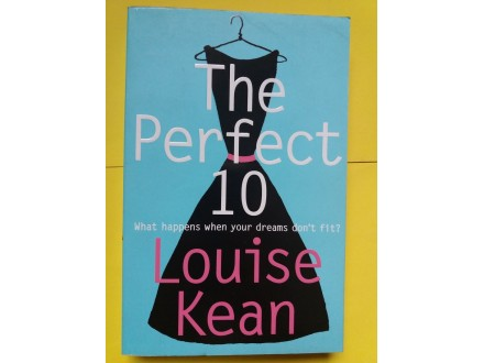 The perfect 10 - Louise Kean