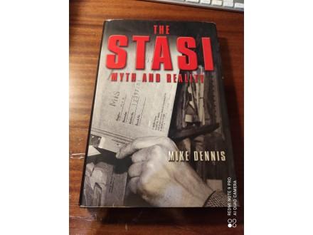 The stasi myth  and reality Dennis