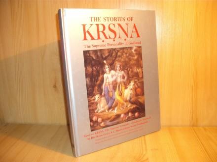 The stories of Krsna