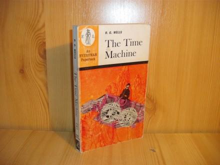 The time Machine - H.G. Wells