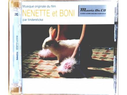Tindersticks – Nénette Et Boni