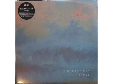 Tindersticks  Ypres (LP+MP3)