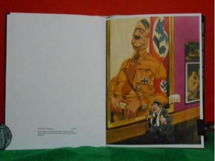 Titelseiten`Naslovne strane`Sokol,Erich-karikaturen33x2