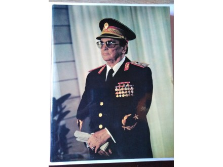 Tito-vrhovni komadant