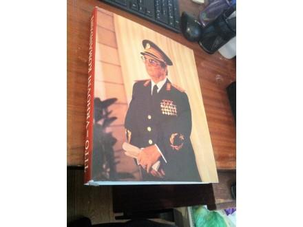 Tito - vrhovni komandant