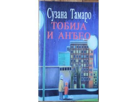 Tobija i andjeo  Suzana Tamaro