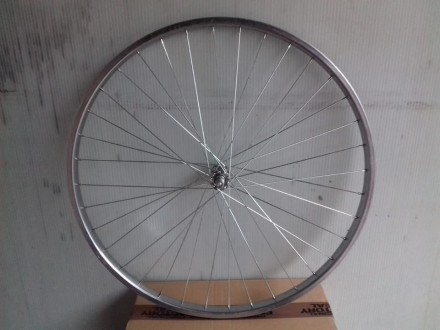 Tocak prednji za bicikl falcovani falc 28``