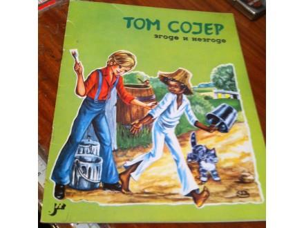 Tom Sojer zgode i nezgode