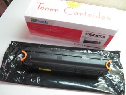 Toner Cartridge CE285A Universal