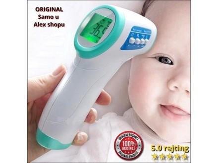 Toplomer daljinski za bebe, ORIGINAL