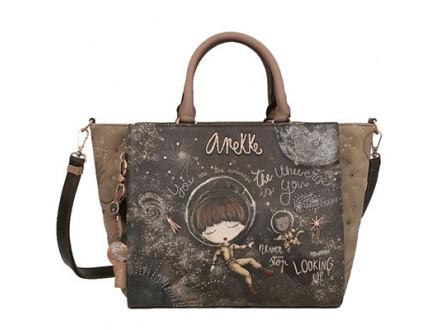 Torba - Anekke Universe, Two Handles Bag - Anekke