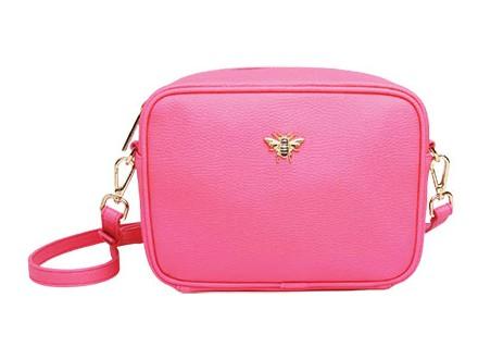 Torba - Hot Pink, Crossbody