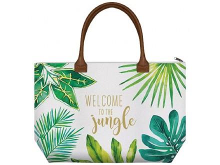 Torba - Jungle, Welcome To The Jungle - Jungle