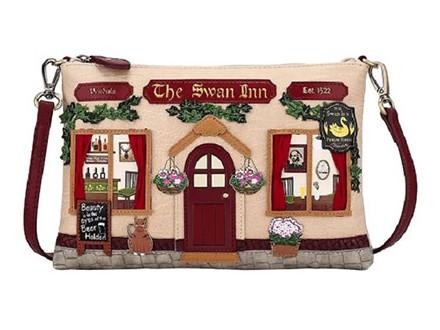 Torba - The Swan Inn Pub, Pouch