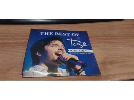 Tose Proeski - The best of