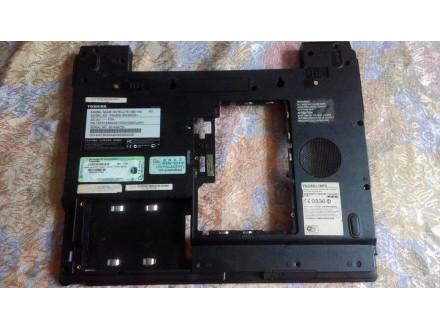 Toshiba A80 donji deo kucista