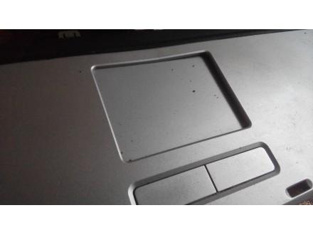 Toshiba A80 palmrest