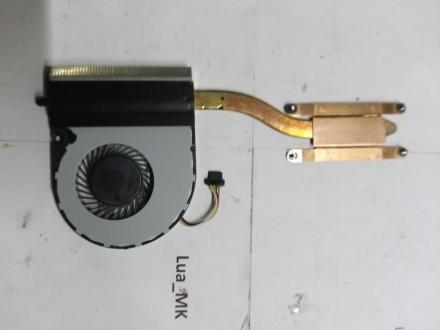 Toshiba ChromeBook CB35 Kuler