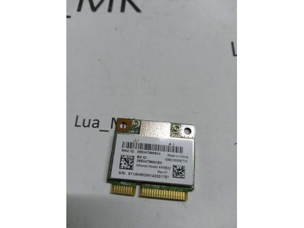 Toshiba ChromeBook CB35 Mrezna kartica - WiFi