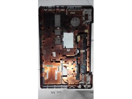 Toshiba L550 Donji deo kucista