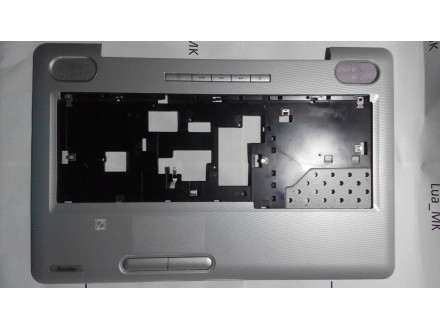 Toshiba L550 Palmrest - gornji deo kucista