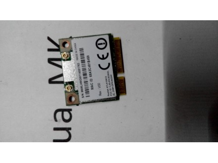 Toshiba L655 Mrezna kartica - WiFi