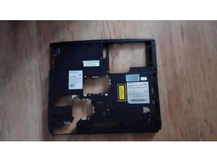 Toshiba M10 donji deo kucista