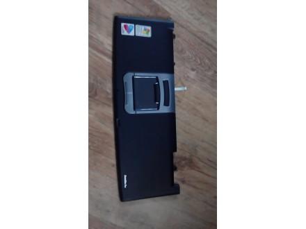 Toshiba M10 palmrest