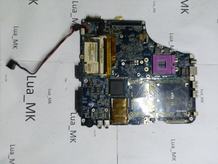 Toshiba Satellite A200 Maticna ploca