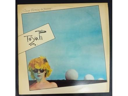Toyah – Sheep Farming In Barnet LP (MINT,1980)