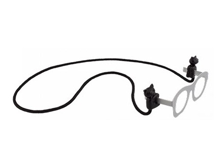 Trake za naočare - Look At Me, Black - Mode et accessoires