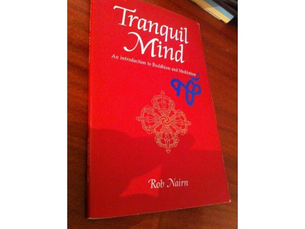 Tranquil Mind Rob Nairn